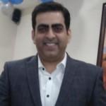 Sandeep Pahuja