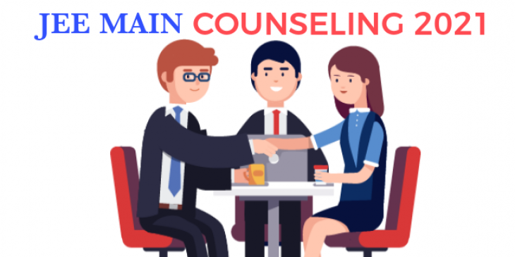 JEE Counselling 2021